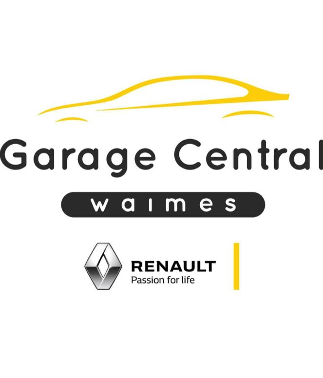 garage central