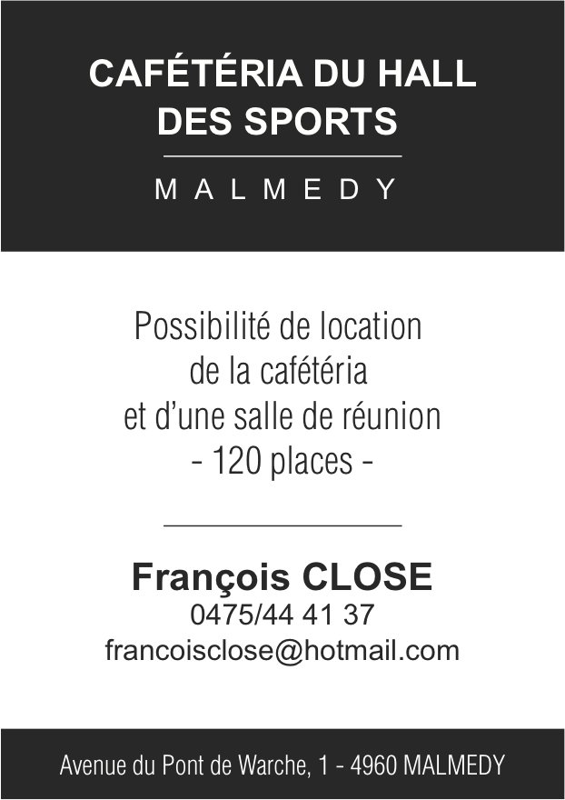 hall sports