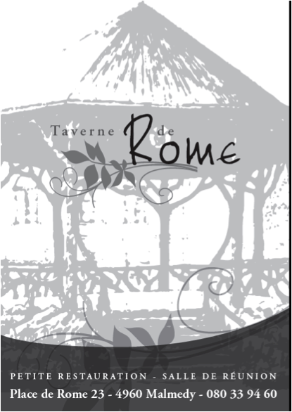 taverne de rome