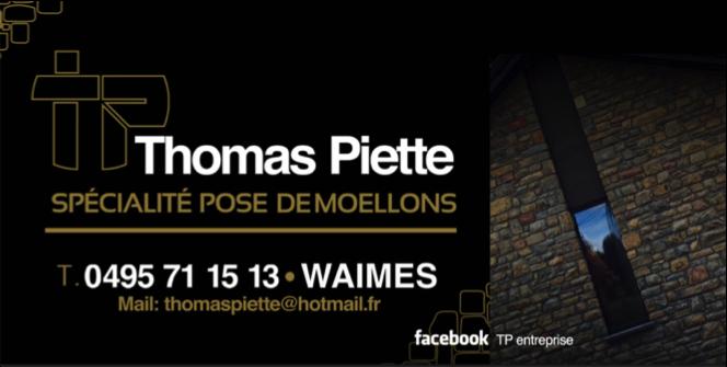 thomas piette